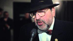 Bécsi zsidó hitközség Israelitische Kultusgemeinde Wien MAZSIHISZ találkozó
