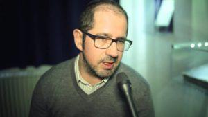 Darvas István rabbi a heti szakaszról