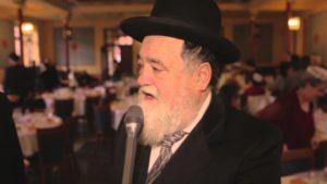 Debrecen Pásti utcai Ortodox Zsinagoga átadása rabbik riport