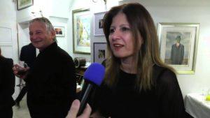 Moran Atias, izraeli származású hollywoodi színésznő édesanya nyilatkozott