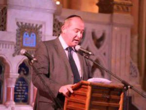 Szegedi őszi zsidó kultúrális fesztivál