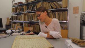 Kincsvadászat a múzeumban – Anyakönyvezés a zsidó közösségekben