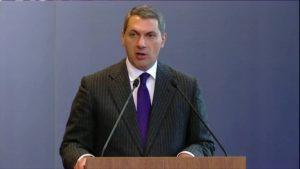 A Heti Tv kérdésére válaszolt Lázár János, a Miniszterelnökséget vezető miniszter a 65. Kormányinfón